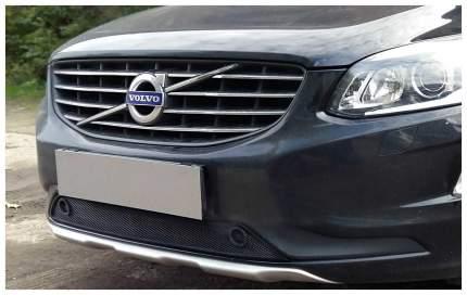 Защита радиатора Strelka для Volvo (VXC60.PARK.BLACK)