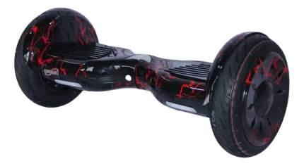 """Гироскутер Smart Balance Premium 10,5"""" красная молния"""