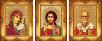 Наборы для вышивания бисером РУССКАЯ ИСКУСНИЦА РУС,ИСК,103