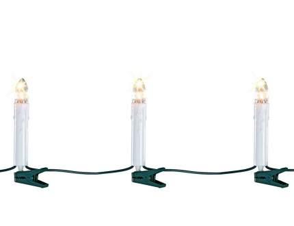 Гирлянда электрическая KAEMINGK lumineo 4907591200