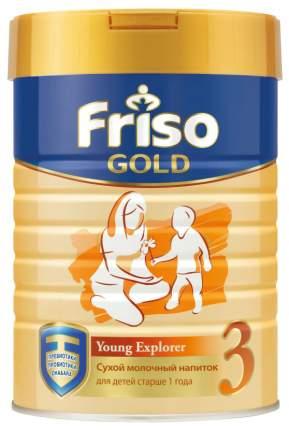 Молочная смесь Friso Gold 3 от года 800 г