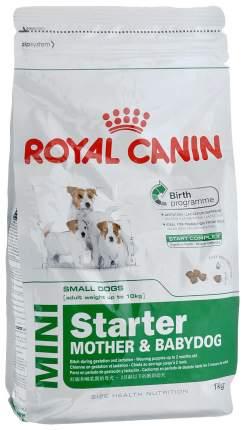Корм для собак ROYAL CANIN Mini, Птица, 1шт, 1кг