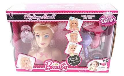 Набор парикмахера игрушечный Shantou Gepai Beauty