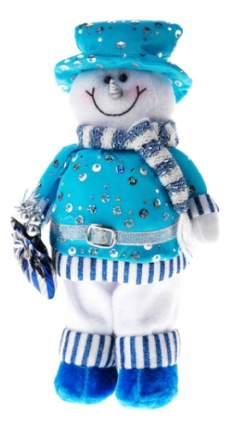 Мягкая игрушка Snowmen Снеговик 25 см е92071