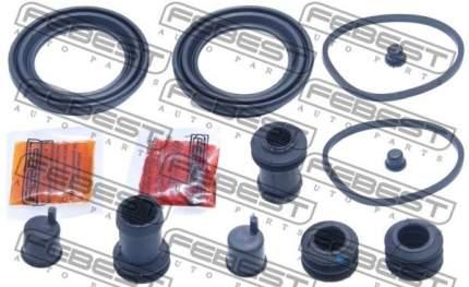 Ремкомплект тормозного суппорта FEBEST 0575-GFF