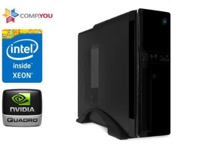 игровой компьютер CompYou Pro PC P273 (CY.555504.P273)