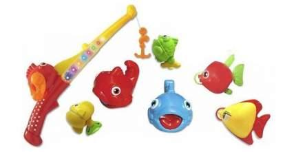 Игра в рыбалку S+S Toys 1617/EV80096R