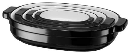 Набор для выпечки KitchenAid KBLR04NSOB Черный