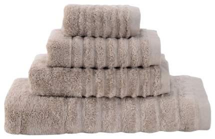 Банное полотенце, полотенце универсальное Valtery коричневый