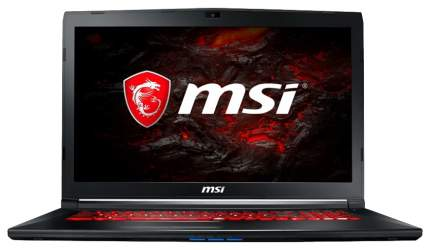 Ноутбук игровой MSI GL72M 7REX-1237RU 9S7-1799E5-1237