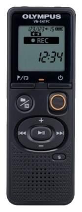 Диктофон Olympus VN-541PC Черный