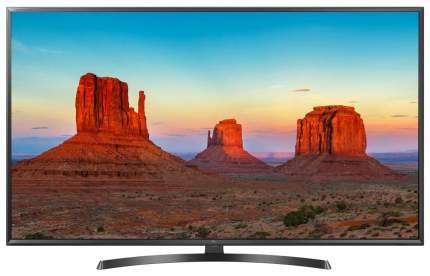 LED-телевизор LG 55UK6450PLC