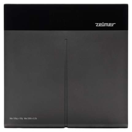 Весы напольные Zelmer 34Z017
