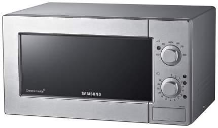 Микроволновая печь соло Samsung ME712MR silver