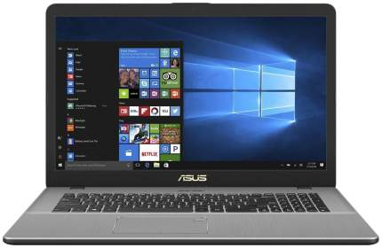 Ноутбук ASUS VivoBook Pro 17 N705UD-GC206 90NB0GA1-M03190