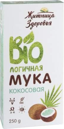 Мука кокосовая Житница здоровья 250 г