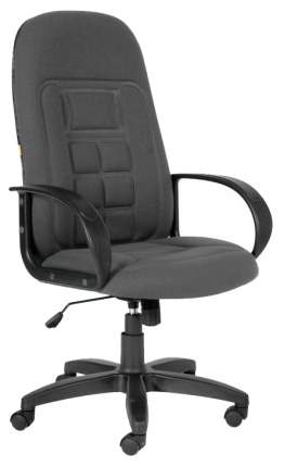 Кресло руководителя CHAIRMAN 727 00-01095994, серый