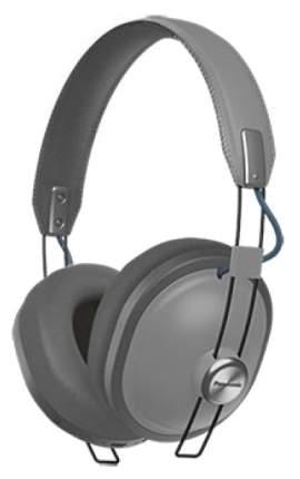 Беспроводные наушники Panasonic RP-HTX80BGC Grey