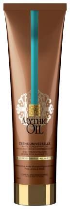 Крем для волос L'oreal Professionnel Mythic Oil 150 мл