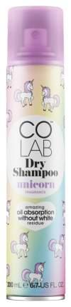 Шампунь для волос COLab Unicorn Fragrance 200 мл