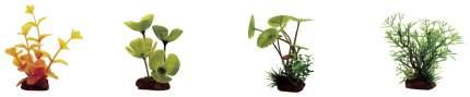 Искусственное растение ArtUniq Plants Set 4XS1 набор ART-1170609