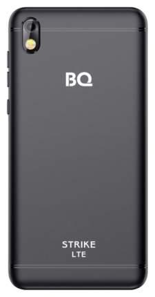 Смартфон BQ Strike BQ-5209L 8Gb Black