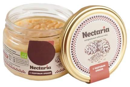 Мед Nectaria кедровый орех 250 г
