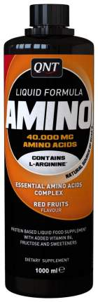 Amino Complex QNT, 1000 мл, red fruits