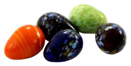 Грунт для аквариума Laguna Яйца разноцветные 60107A 300 г