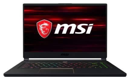 Ноутбук игровой MSI Stealth Thin GS65 8RE-228RU 9S7-16Q211-228