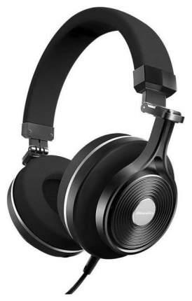 Беспроводные наушники Bluedio T3-Wh Black