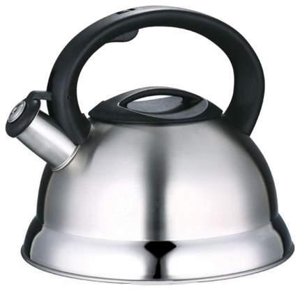 Чайник для плиты Wellberg WB-3786 2.7 л