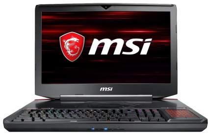 Ноутбук игровой MSI GT83 Titan 8RG-005RU 9S7-181612-005