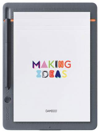 Графический планшет Wacom Bamboo Slate CDS-610S