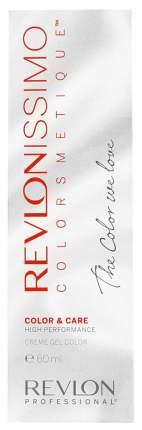 Краситель REVLON Перманентный 9SN очень светлый блондин супер натуральный, 60 мл