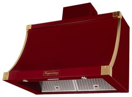 Вытяжка купольная KUPPERSBERG T 939 BOR Red/Brown