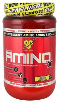 Аминокислотный комплекс BSN Amino X 435 г ананас