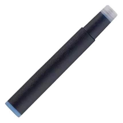 Картридж для перьевой ручки Cross Classic Century Spire 6 шт в упаковке Синий