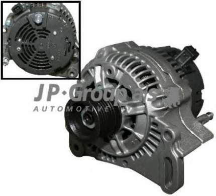 Генератор JP Group 1190100400