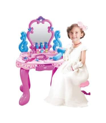 Туалетный столик детский Shantou Gepai beauty c аксессуарами 008-86