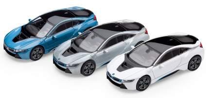 Модели различных цветов BMW i8 (i12), 1:64 scale, артикул 80422336843