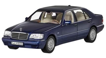 Коллекционная модель Mercedes-Benz B66040632
