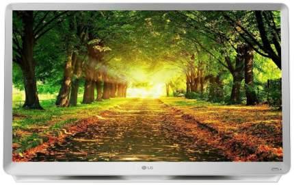 LED Телевизор Full HD LG 27TK600V-WZ