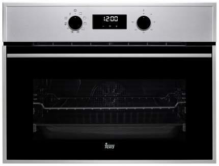Встраиваемый электрический духовой шкаф TEKA HSC 635 Silver/Black