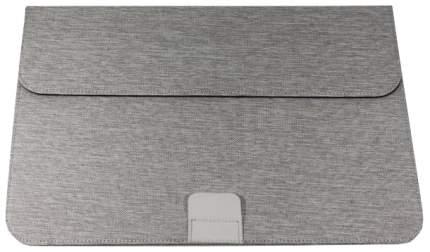 """Чехол для ноутбука 13.3"""" Vivacase FBS15 серый"""
