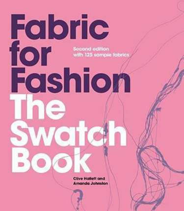 Fabric for Fashion, The Swatch Book