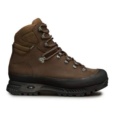 Ботинки Hanwag Nazcat GTX 23202, erde brown, 10 UK