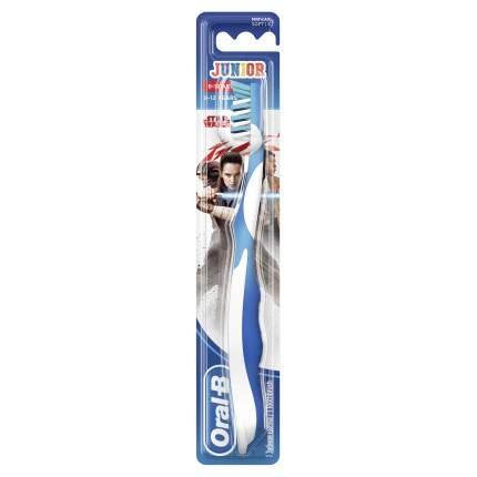 Зубная щетка Oral-B Junior для детей