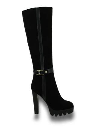 Сапоги женские Just Couture 44657 черные 40 RU