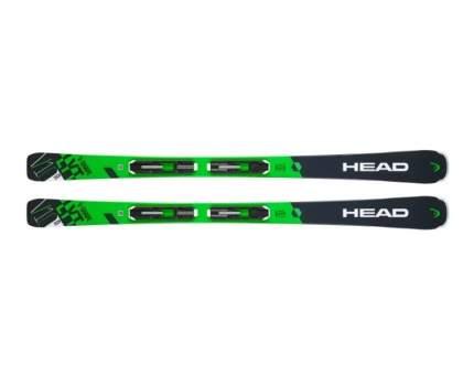 Горные лыжи HEAD V-Shape V10 SW LYT PR + PR 11 2019, 177 см